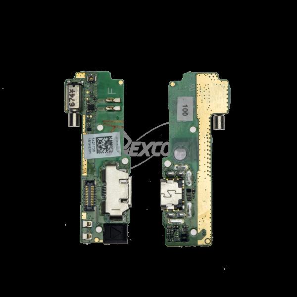 Sony Xperia XA - Ladebuchse