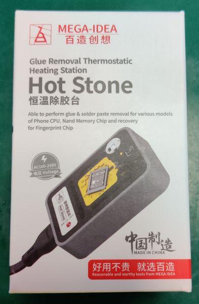 MEGA - IDEA - Hot Stone
