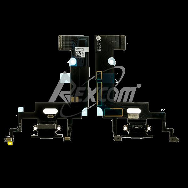 iPhone XR - Ladebuchse Flex