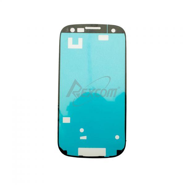 Samsung Galaxy S3 (I9300) - Glas Kleber