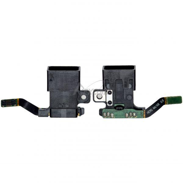 Samsung Galaxy S7 Edge - Audiojack