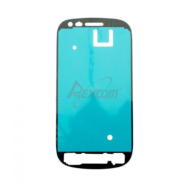 Samsung Galaxy S3 Mini - Glas Kleber
