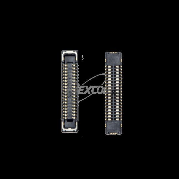 IPhone 7 Plus - Sensor Flex FPC Connector