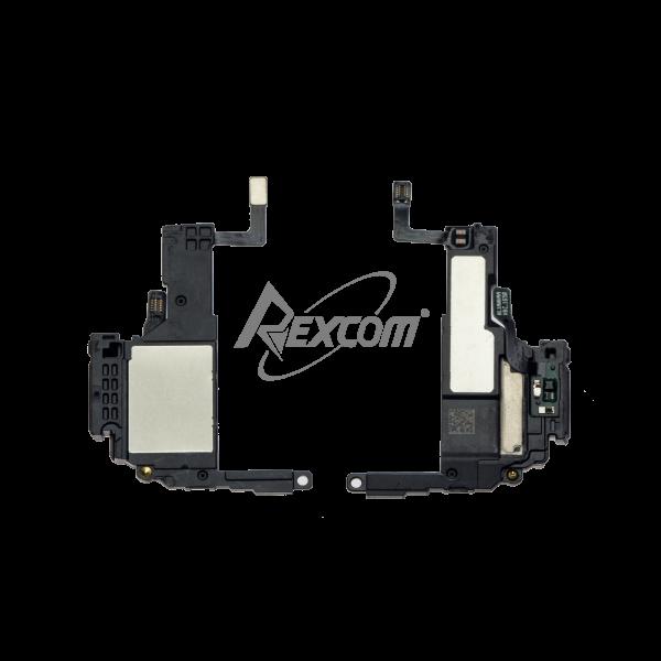 Huawei Mate 9 - Lautsprecher + Antenne