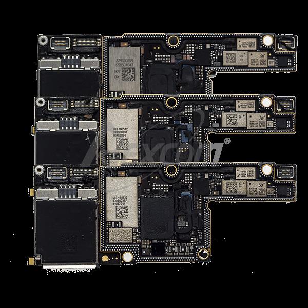 iPhone X - Bottom Board Layer für Swaps