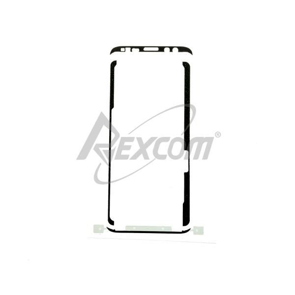 Samsung Galaxy S9 Plus - LCD Kleber Set