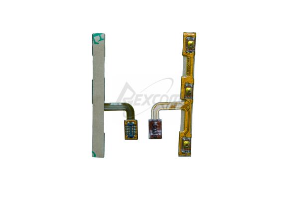 Huawei P9 Lite - Volume / Powerflex