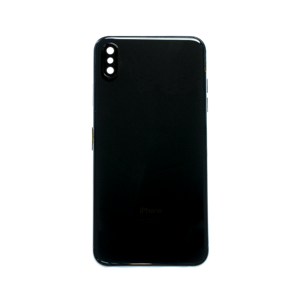 iPhone XS Max - Backcover