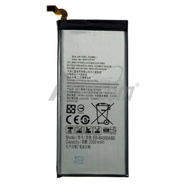 Samsung Galaxy A5 - Akku