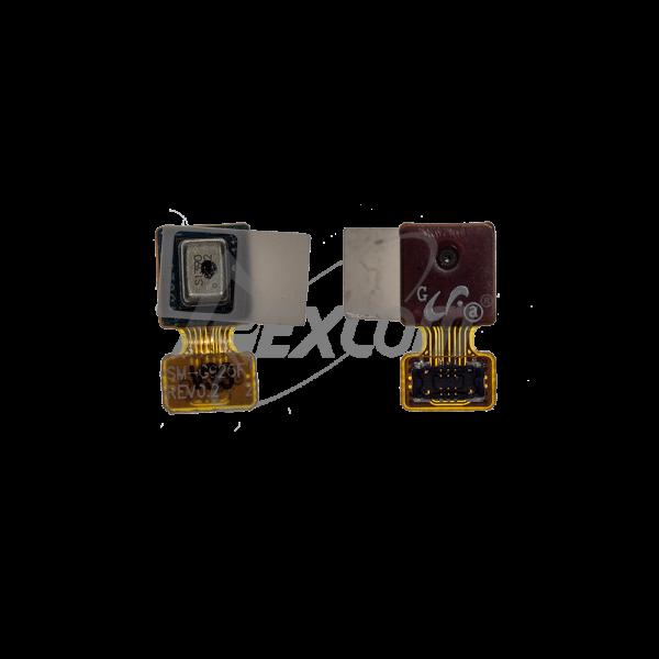 Samsung Galaxy S6 Edge (G925F) - Mikrofon + Flex - Kabel
