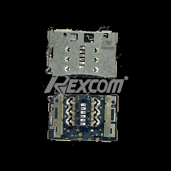 Huwei P8 - SIM Reader