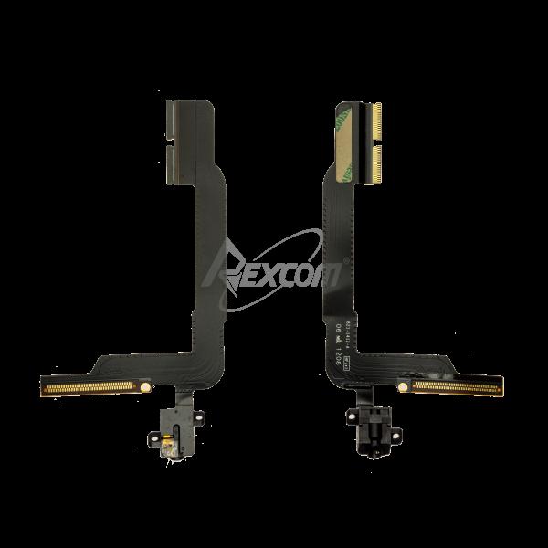 IPad 3 - Audiojack + Flex