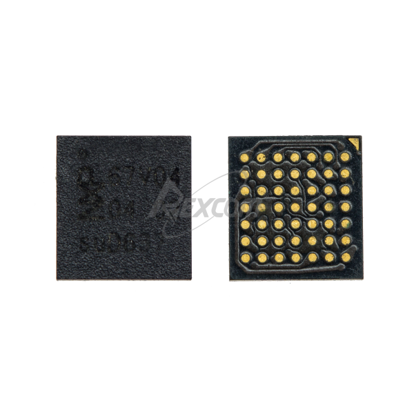 iPhone 7, 7 Plus - NFC IC NXP 67V04