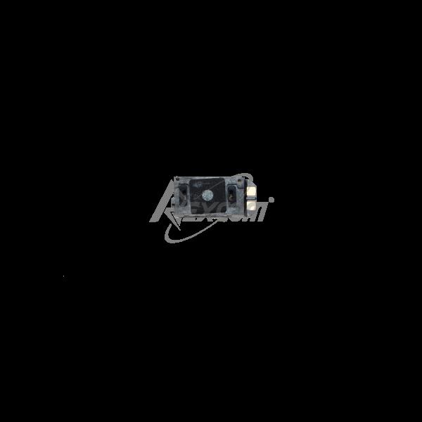 Samsung Galaxy A3 2016 - Hörmuschel