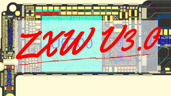 ZXW 3.0 1 Jahres Lizenz