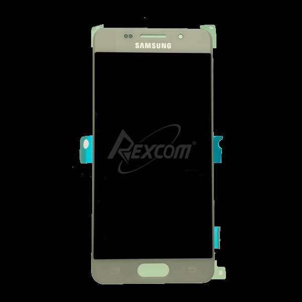 Samsung Galaxy A3 2016 - Display Einheit
