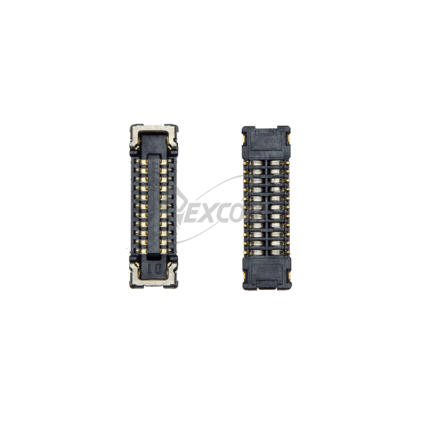 IPhone 7 Plus - Main Camera / Hauptkamera FPC Connector