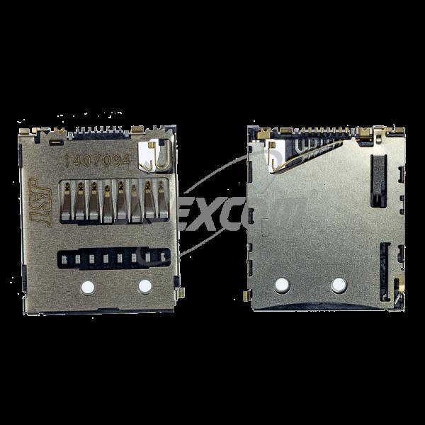 Sony Xperia Z3 - SD Reader