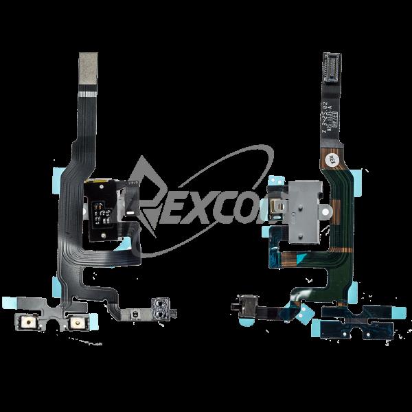 iPhone 4s Audiojack / Kopfhörer Anschluss