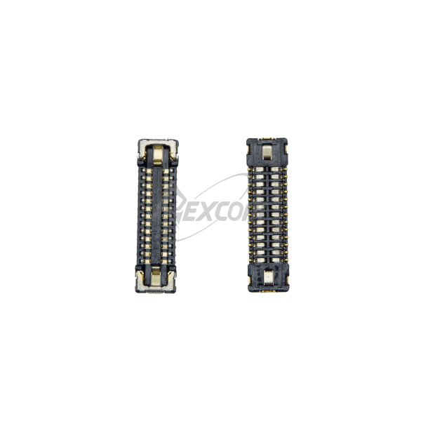 IPhone X - Frontkamera FPC Connector