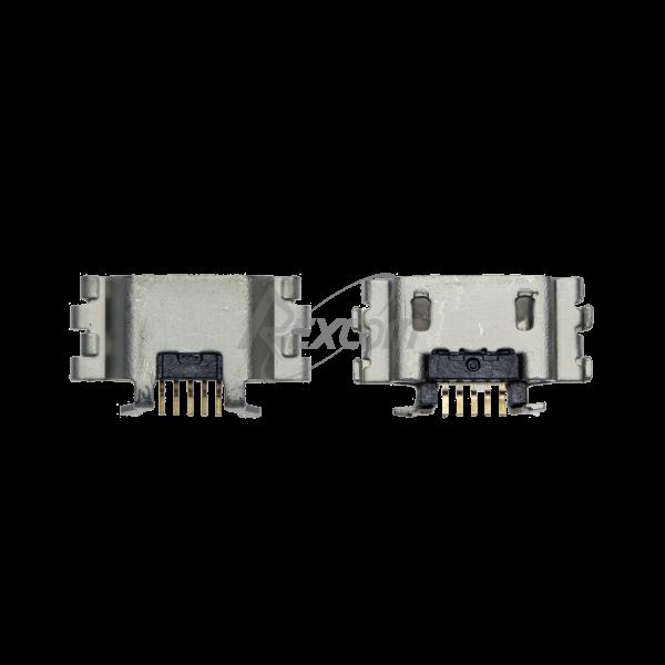 Sony Xperia Z1 - Ladebuchse