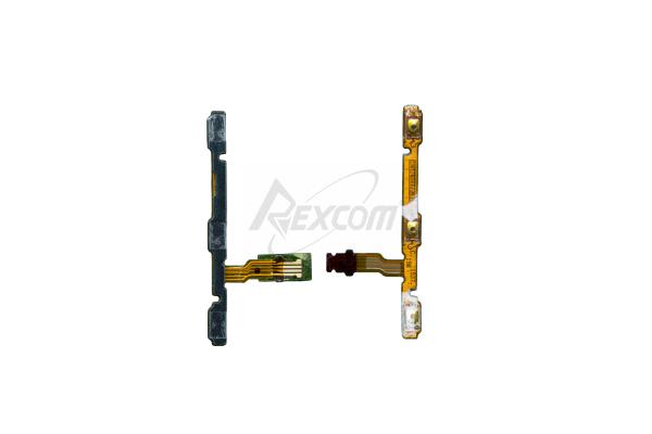 Huawei P8 Lite Powe-laut/leiserflex