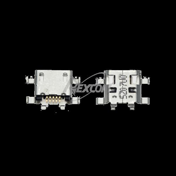 Sony Xperia M2 Aqua - Ladebuchse