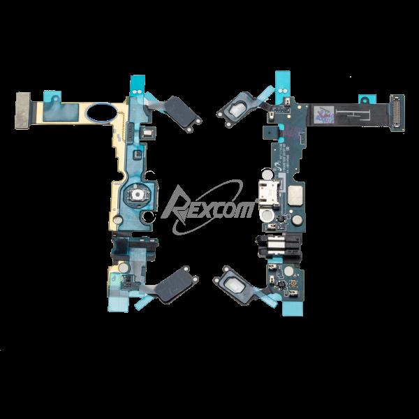 Samsung Galaxy A5 2016 (A510F) - Ladebuchse Flex