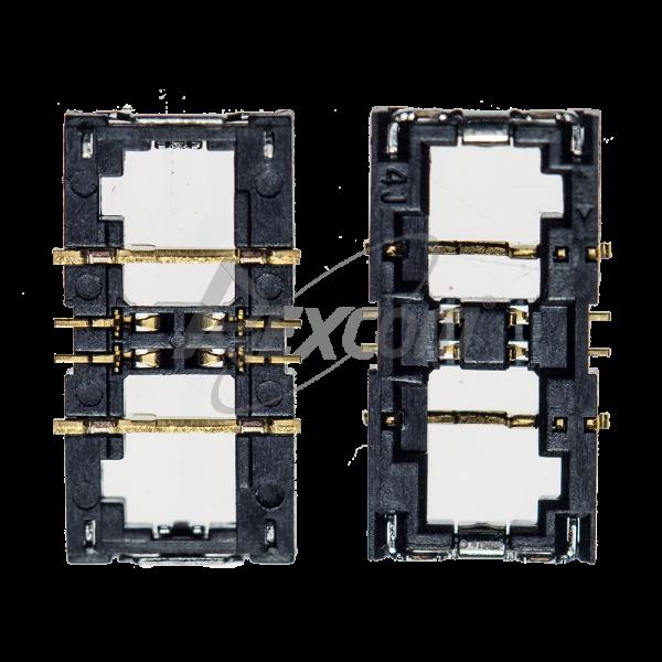 Apple Akku Connector