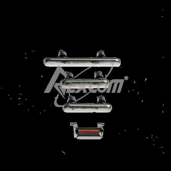 IPhone X - Side Keys Set