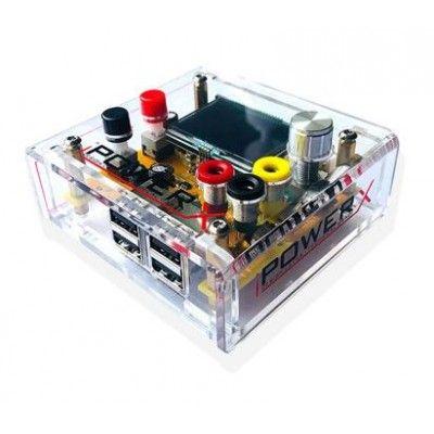 iPower X Power Supply