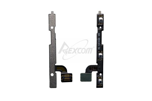 Huawei P9 - Volumeflex / Powerflex