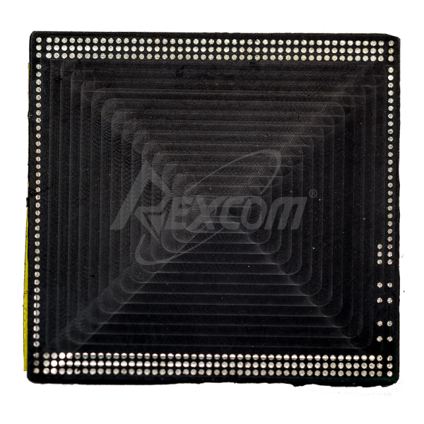 iPhone XR - A12 RAM