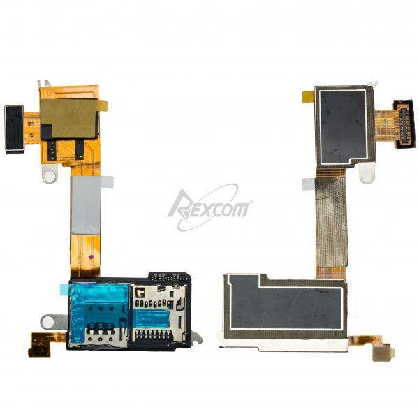 Sony Xperia M2 - Sim Flex