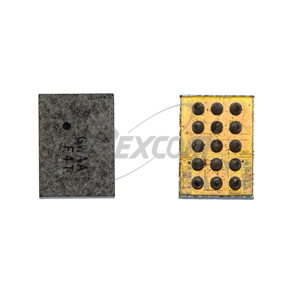 Galaxy S6, S7, S7 Edge - Charging IC U7009 U8010 U8005 GWJE