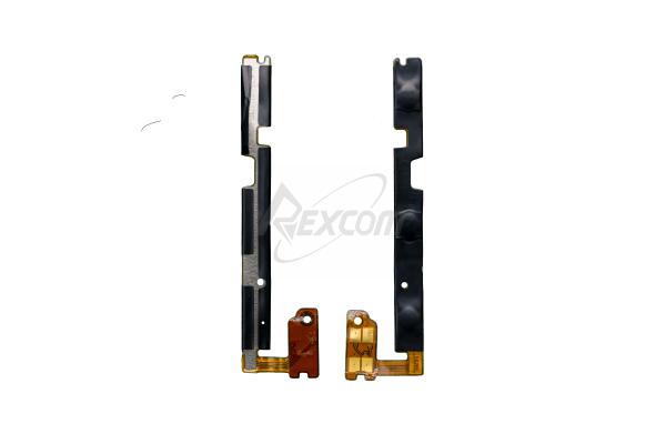 Huawei Honor 7 - Power / Volume - Flex