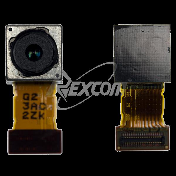 Sony Xperia Z1 Compact - Kamera