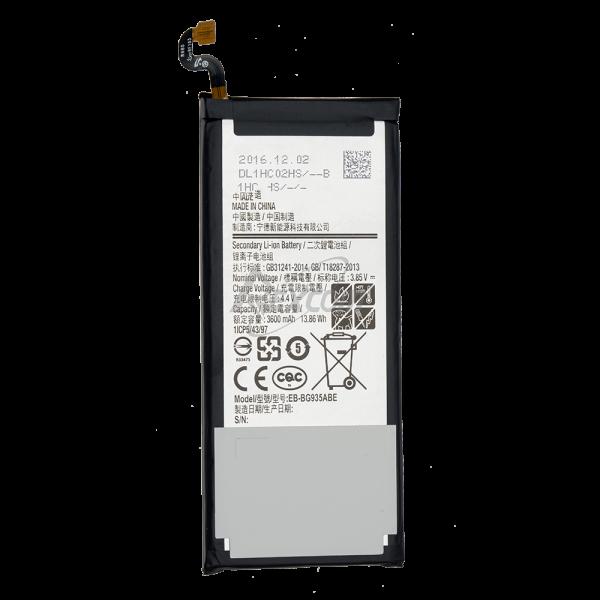Samsug Galaxy S7 Edge - Akku