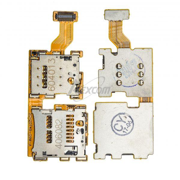 HTC One A9 - Sim / SD Reader Leser