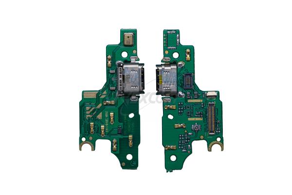 Huawei Nova - Ladebuchse + Board Connector