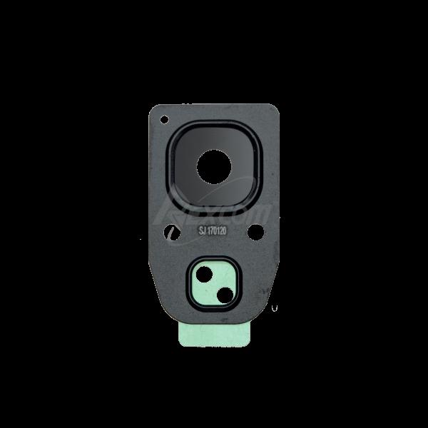 Samsung Galaxy A5 / A3 2017 - Kameraglas mit Rahmen