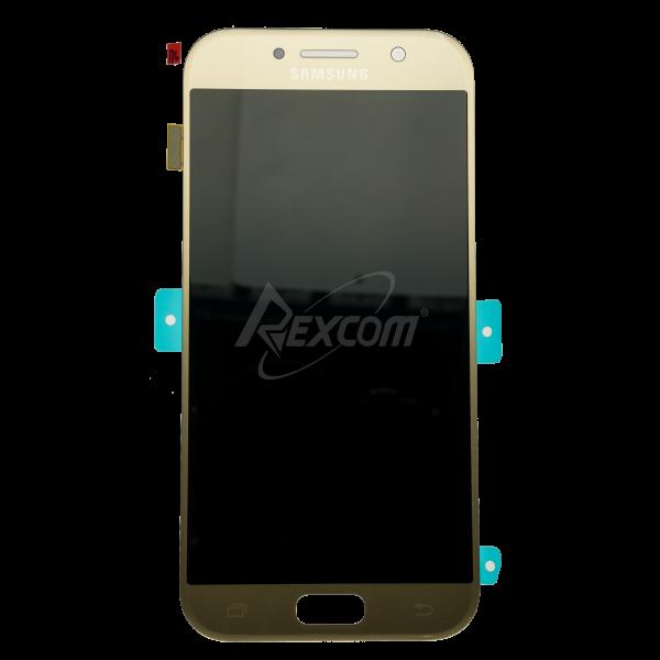 Samsung Galaxy A5 2017 - Display