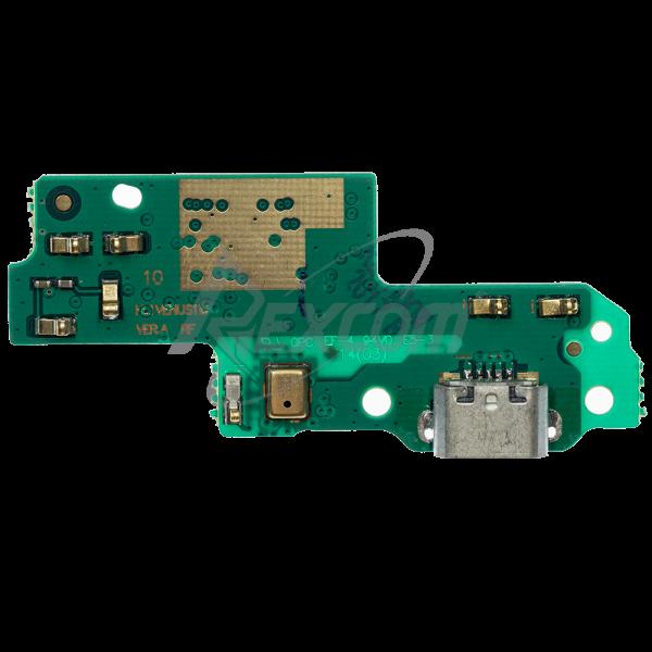 Huawei P9 Lite - Ladebuchse + Flex -Kabel & Mikrofon