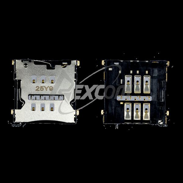 HTC One X - SIM Reader