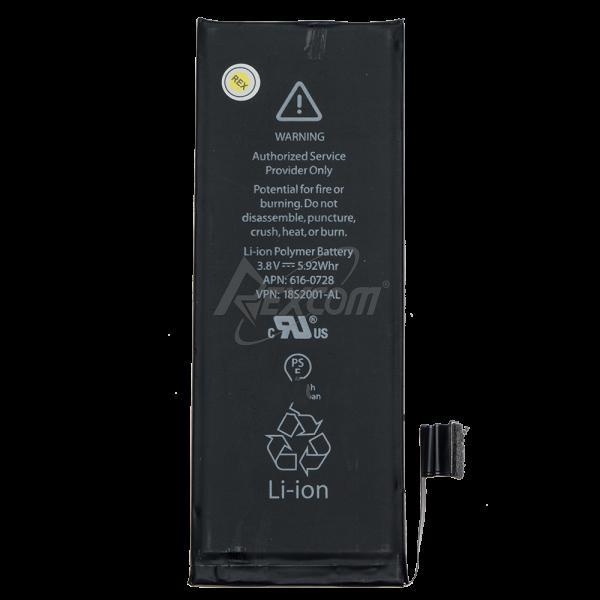 IPhone 5s - Akku / Batterie