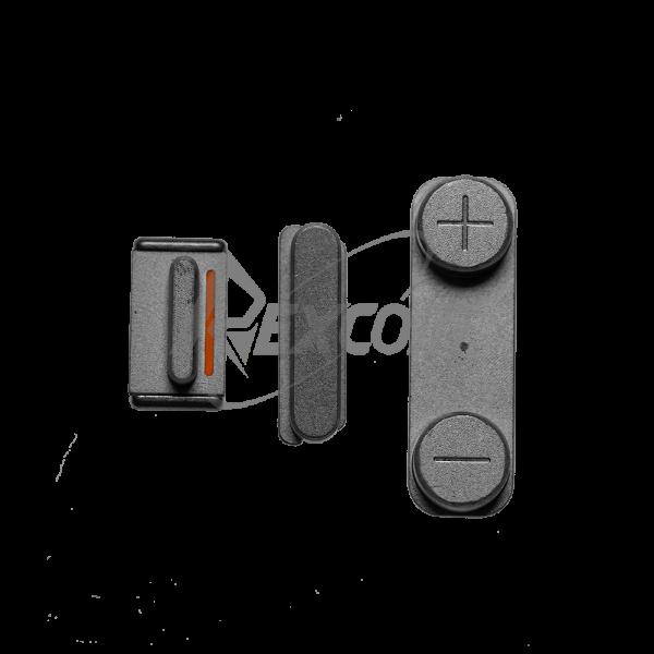 IPhone 5 - Side Keys