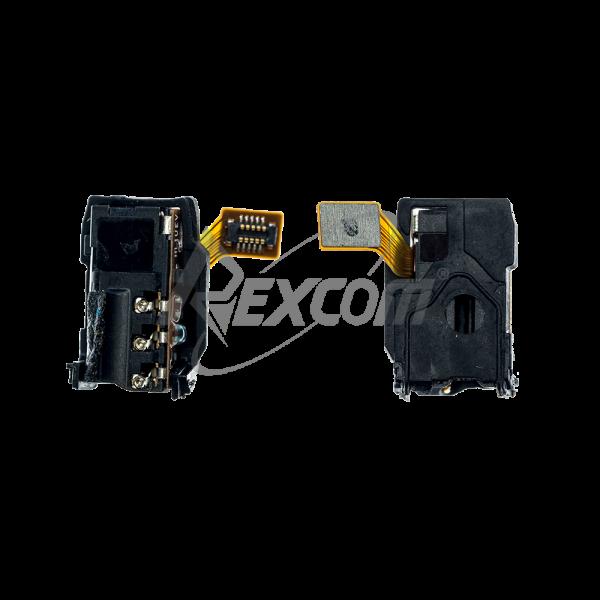 Huawei P9 / P9 Plus - Audiojack