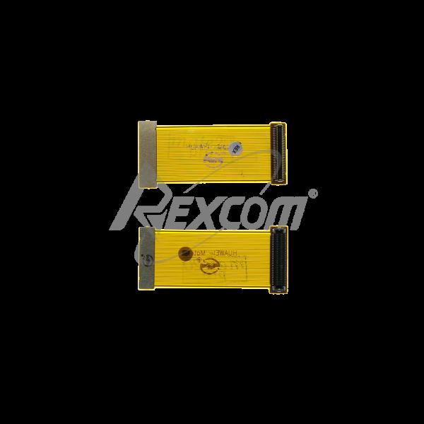 Huawei P20 Pro - LCD Testflex