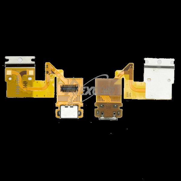 Sony Xperia Tab Z - Ladebuchse Flex