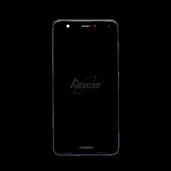 Huawei Nova - Display mit Rahmen